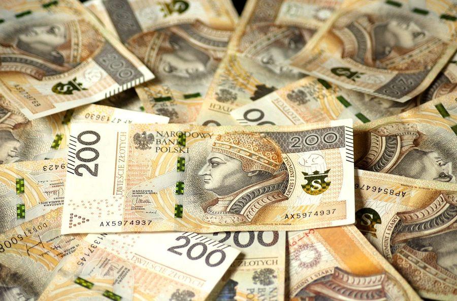 Pieniądze kredyt
